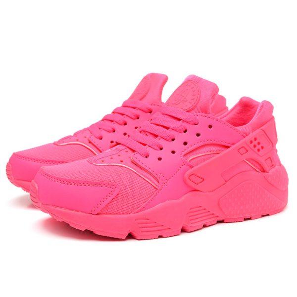 nike air huarache hyper pink vivid pink 634835_029 купить