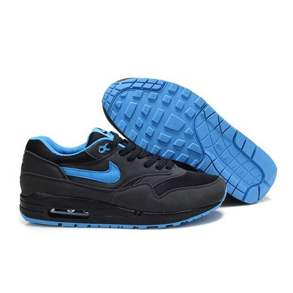 Nike Air Max 1 87 Blue Glow Купить