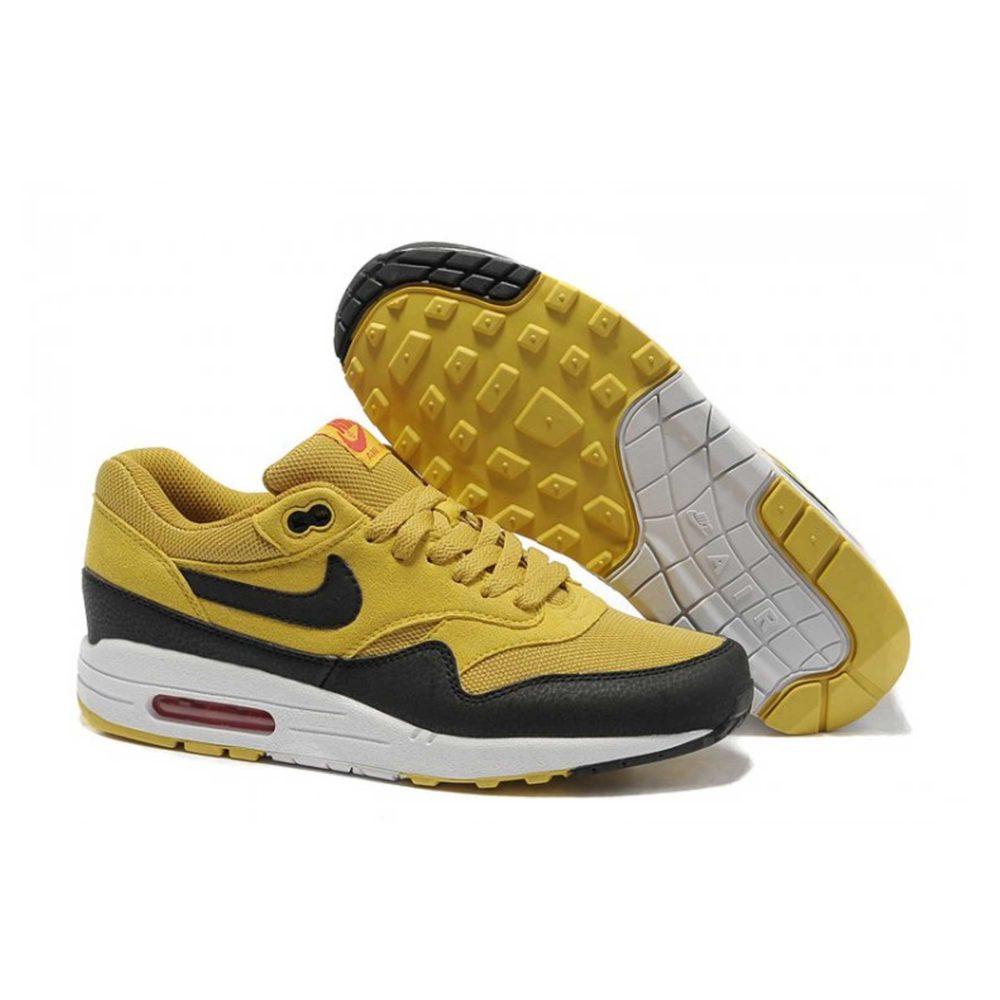Nike Air Max 1 87 Canyon Gold Купить