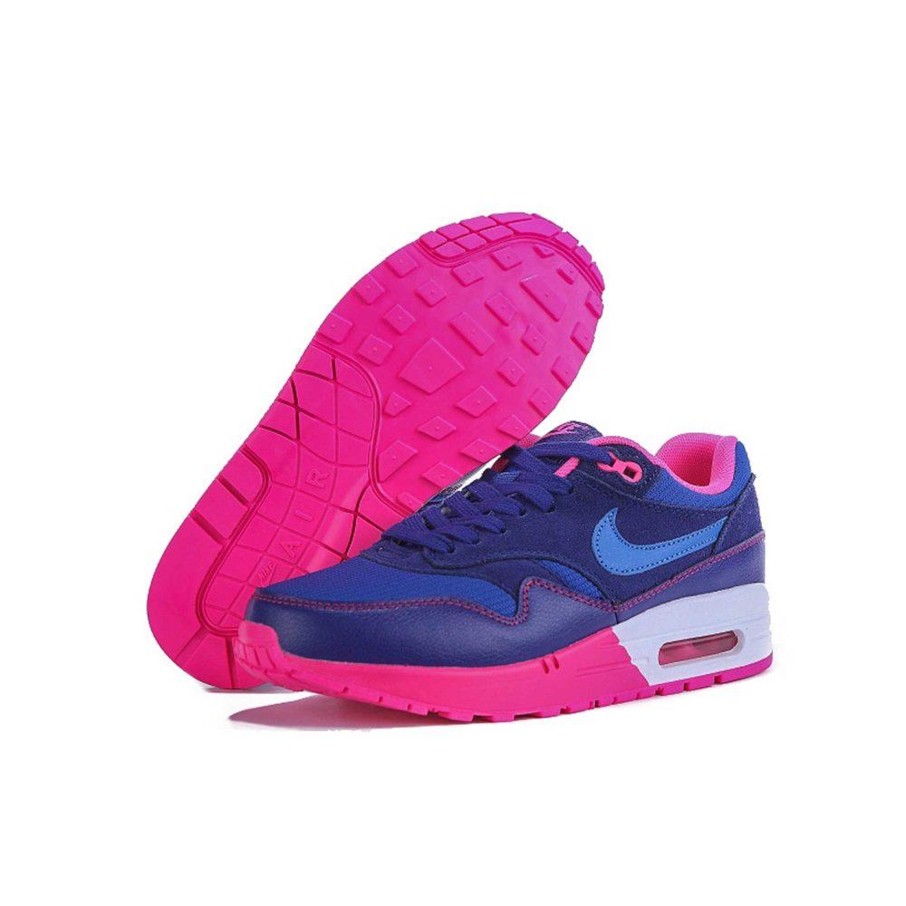 Nike Air Max 1 87 Deep Royal Blue Купить