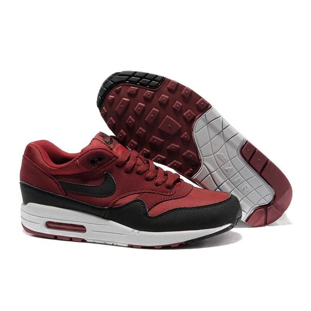 Nike Air Max 1 87 Gym Red Купить
