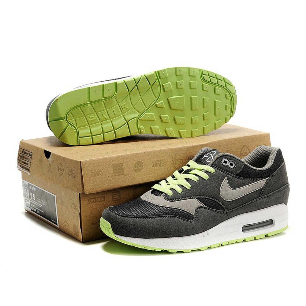 Nike Air Max 1 87 Omega Liquid Lime Купить