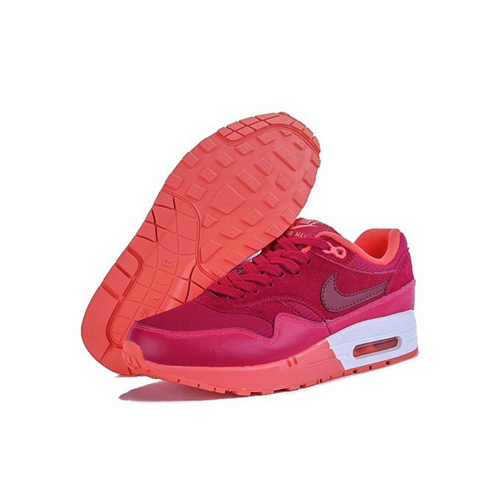 Nike Air Max 1 87 Premium Deep Garnet Купить