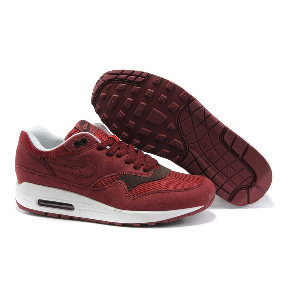 Nike Air Max 1 87 Team Red Купить
