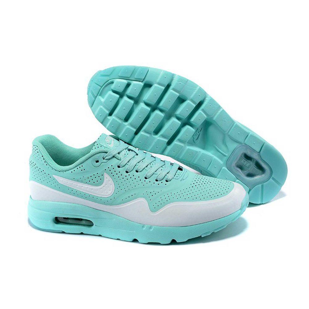 Nike Air Max 1 (87) «Ultra Moire» Jade White Интернет магазин