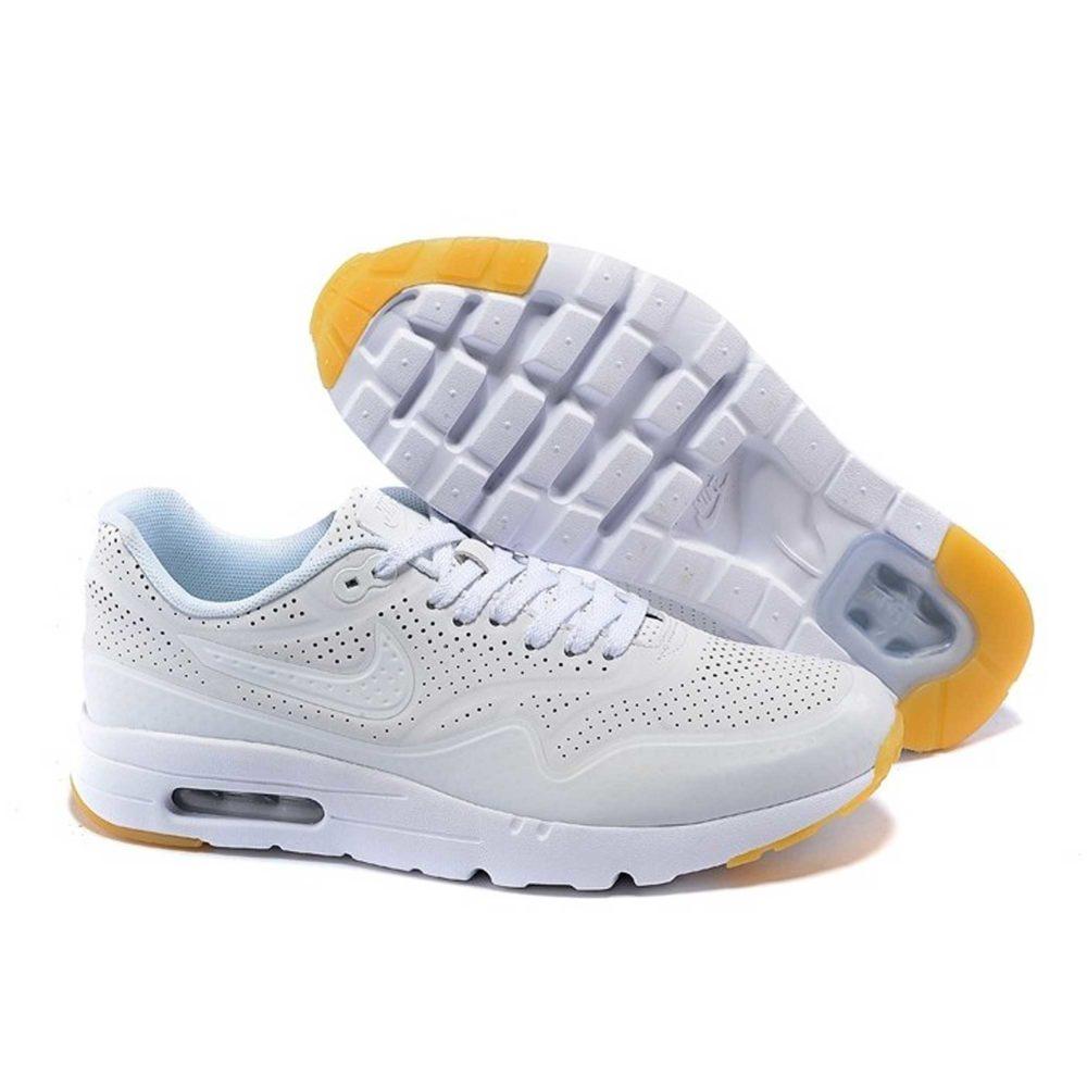 Nike Air Max 1 (87) Ultra Moire White Gum Интернет магазин
