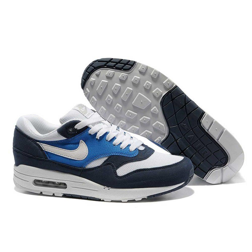 Nike Air Max 1 87 Vivid Blue Купить