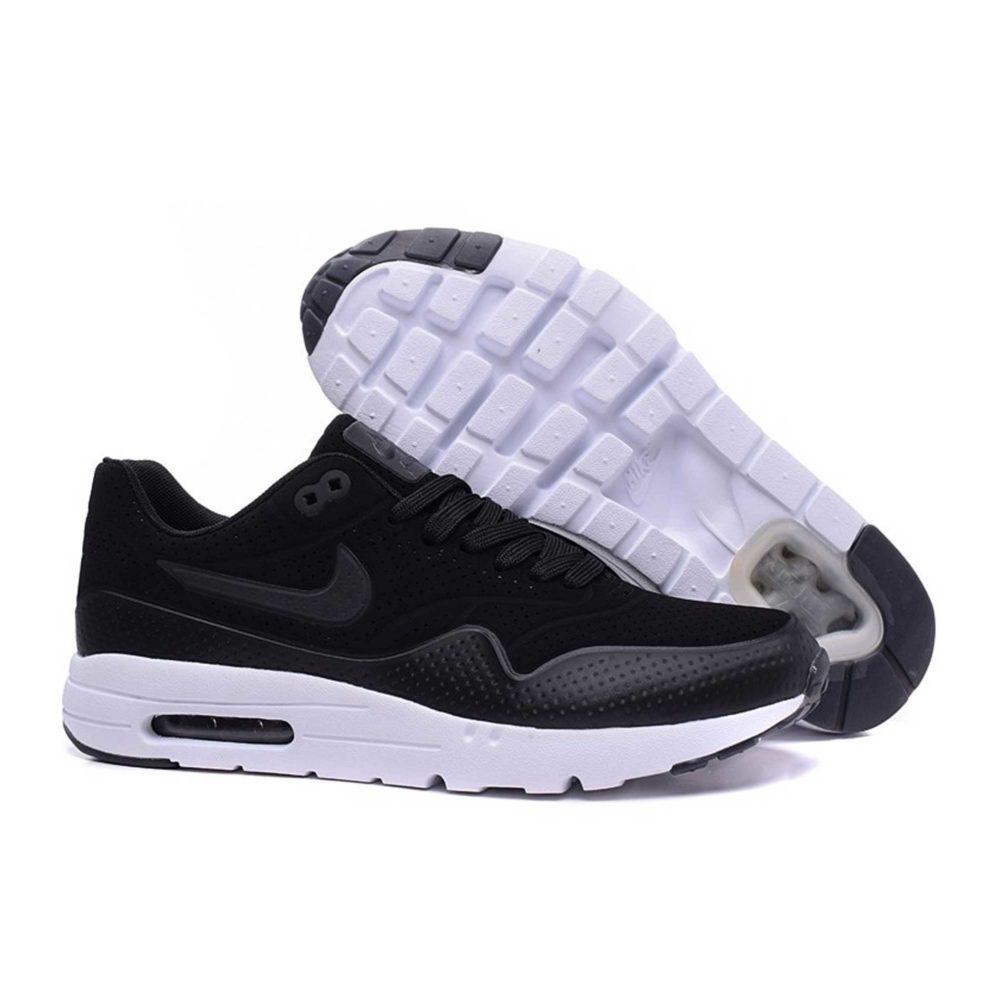 Nike Air Max 1 (87) «Ultra Moire» Black Интернет магазин
