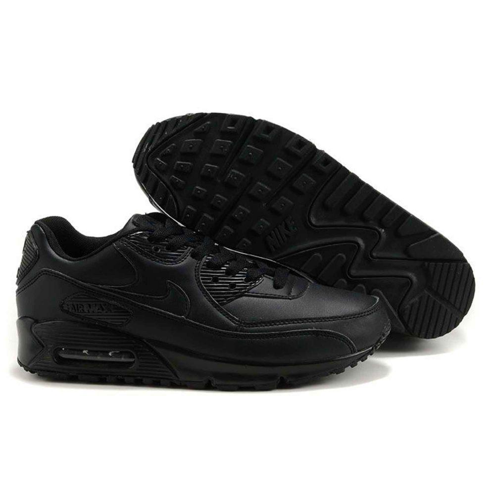Nike Air Max 90 LTR Black Купить