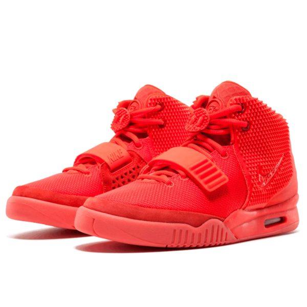 nike-air-yeezy 2 sp red october 508214_660 купить
