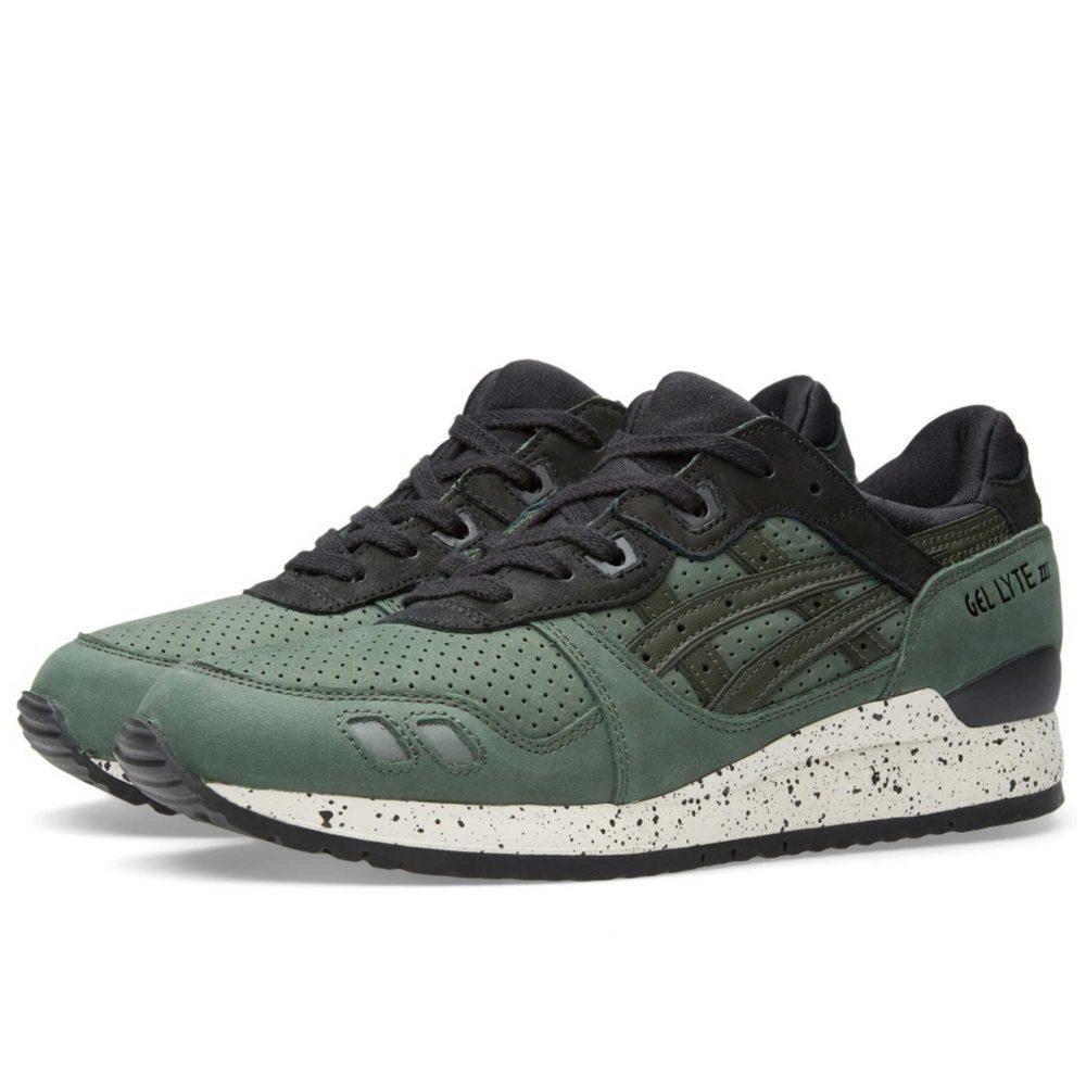Интернет магазин купить оригинальные кроссовки ASICS GEL-LYTE III H5P4L-7979