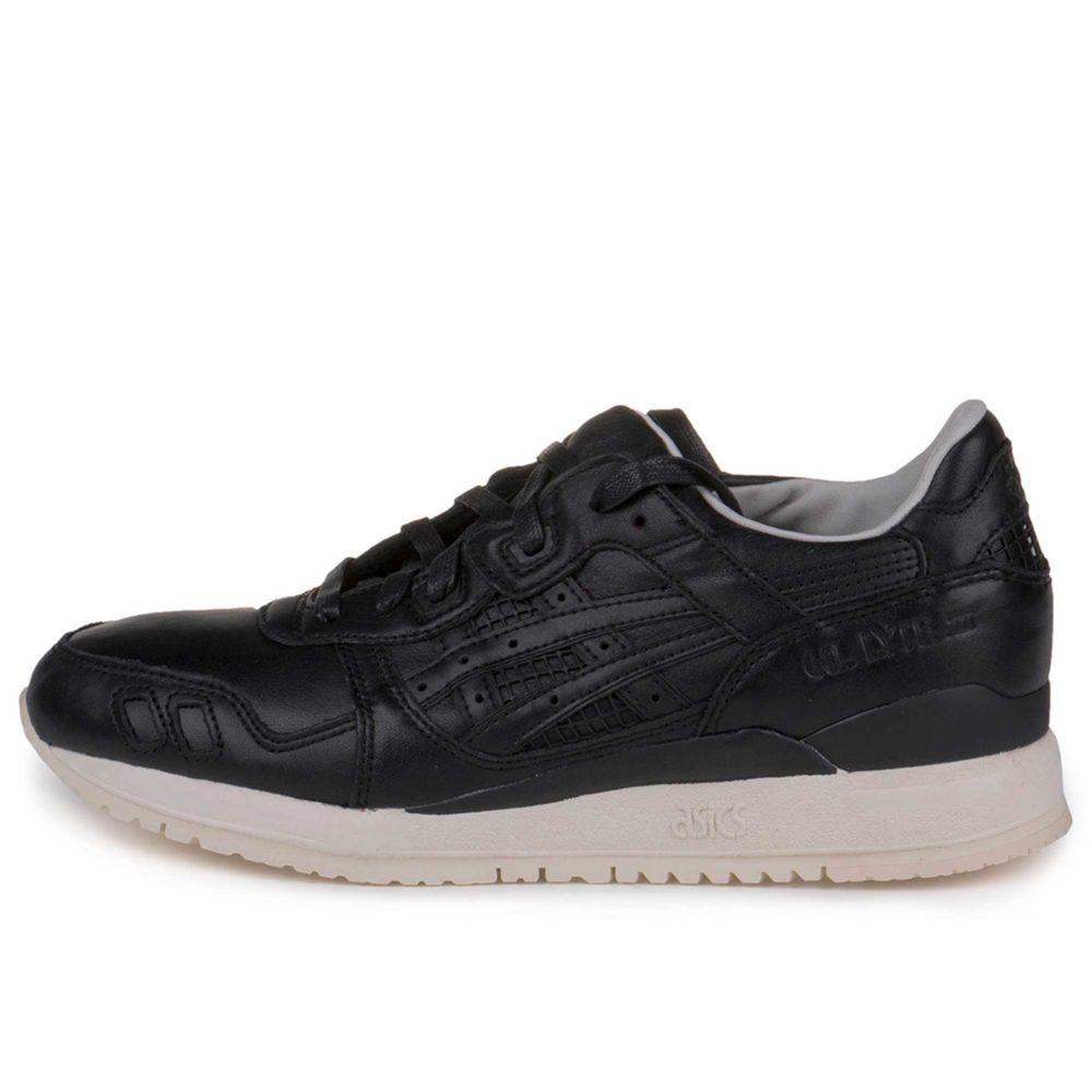 Интернет магазин купить оригинальные кроссовки ASICS GEL-LYTE III H41HK-9090