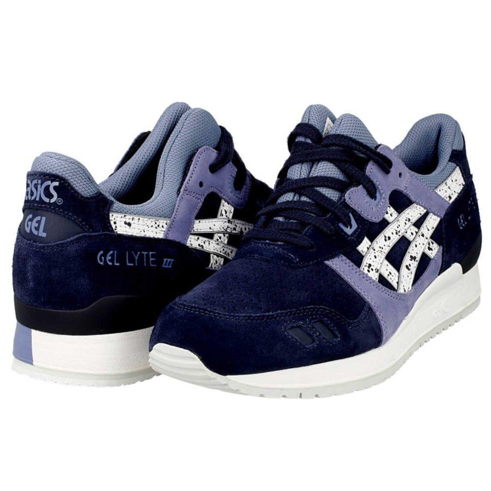 Интернет магазин купить оригинальные кроссовки ASICS GEL-LYTE III H6B2L-5001