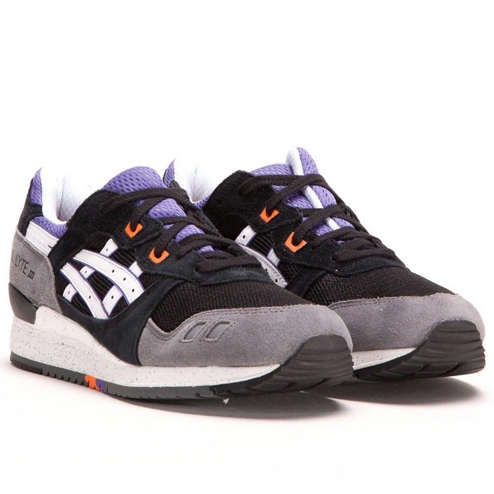 Интернет магазин купить оригинальные кроссовки ASICS GEL-LYTE III H425N-9001