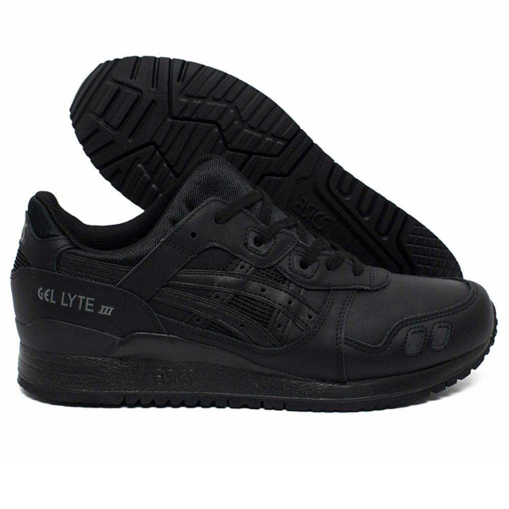 Интернет магазин купить оригинальные кроссовки ASICS GEL-LYTE III HL6A2-9090