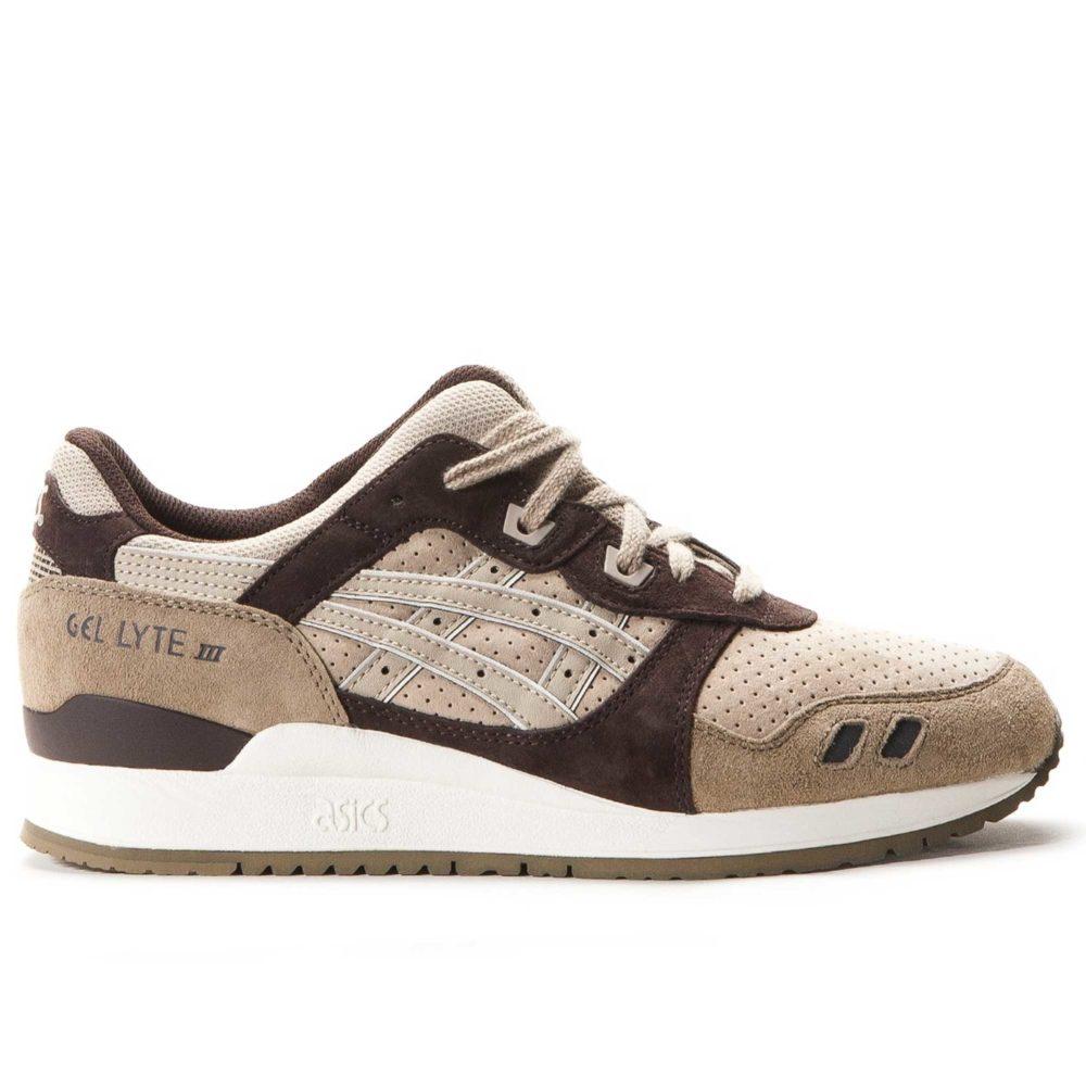 Интернет магазин купить оригинальные кроссовки ASICS GEL-LYTE III H5U0L-0505