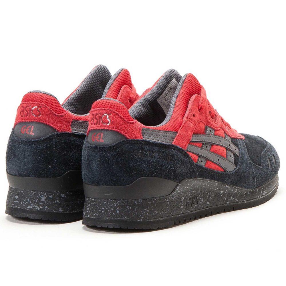 Интернет магазин купить оригинальные кроссовки ASICS GEL-LYTE III H60Qk-9023