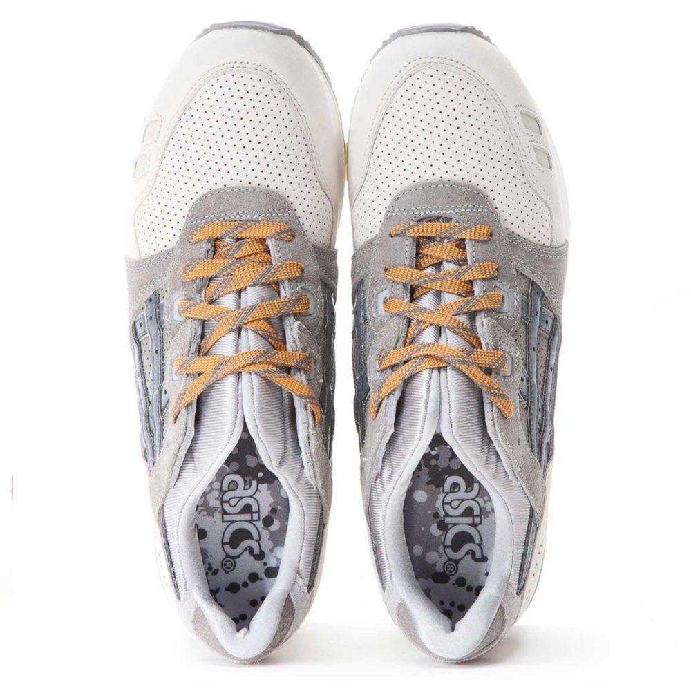 Интернет магазин купить оригинальные кроссовки ASICS GEL-LYTE III H42NK-1311