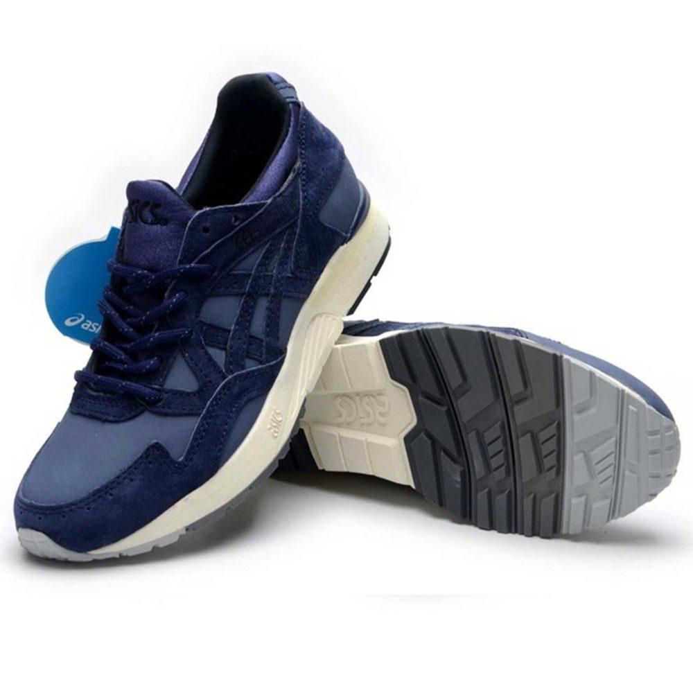 Интернет магазин купить оригинальные кроссовки ASICS GEL-LYTE V H44JK-5050