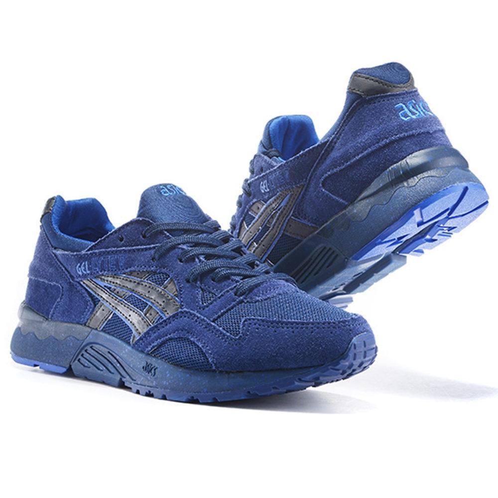 Интернет магазин купить оригинальные кроссовки ASICS GEL-LYTE V H5R2N-5050