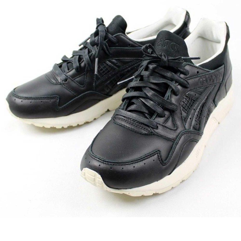 Интернет магазин купить оригинальные кроссовки ASICS GEL-LYTE V H40GK-9090