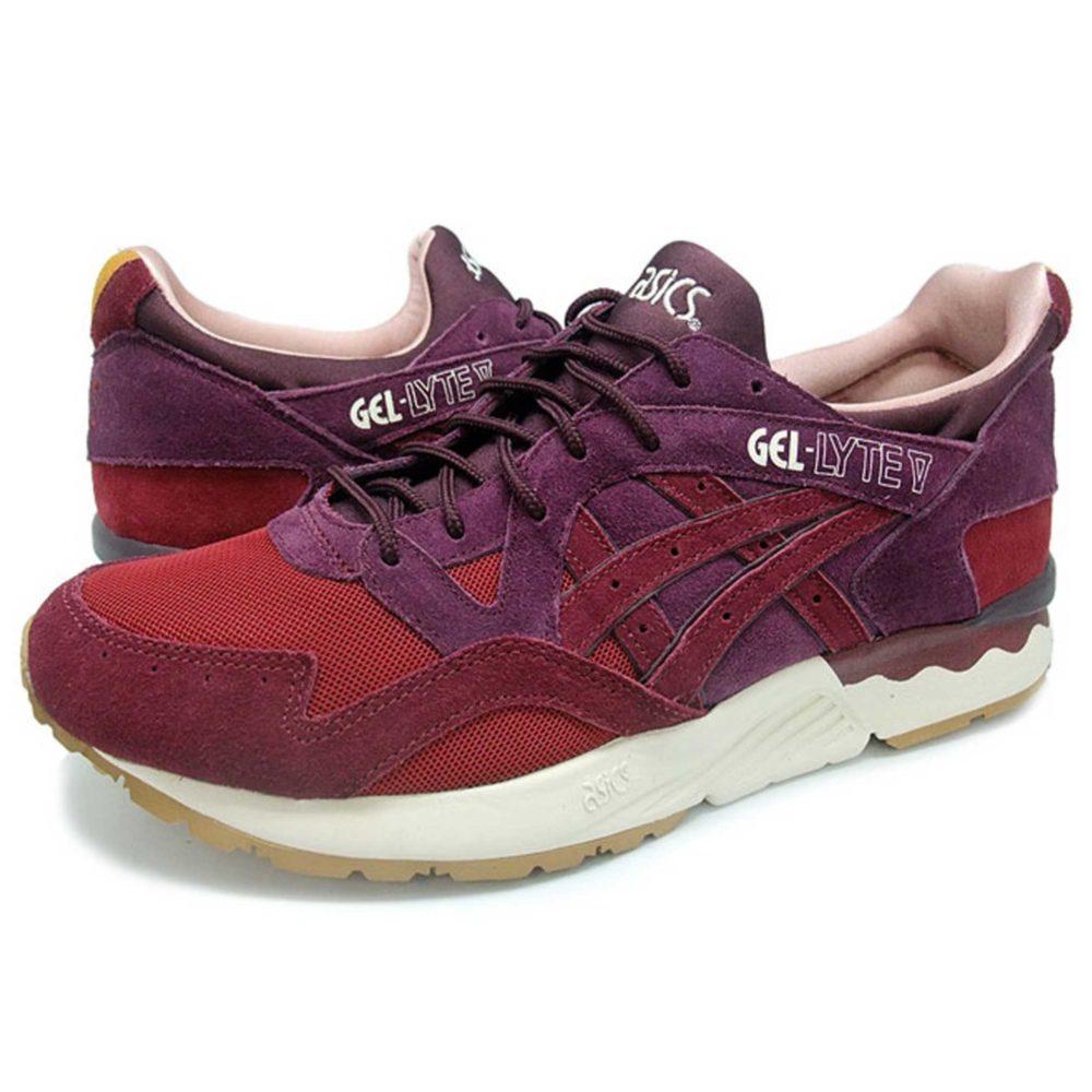 Интернет магазин купить оригинальные кроссовки ASICS GEL-LYTE V TH5JOK-2626
