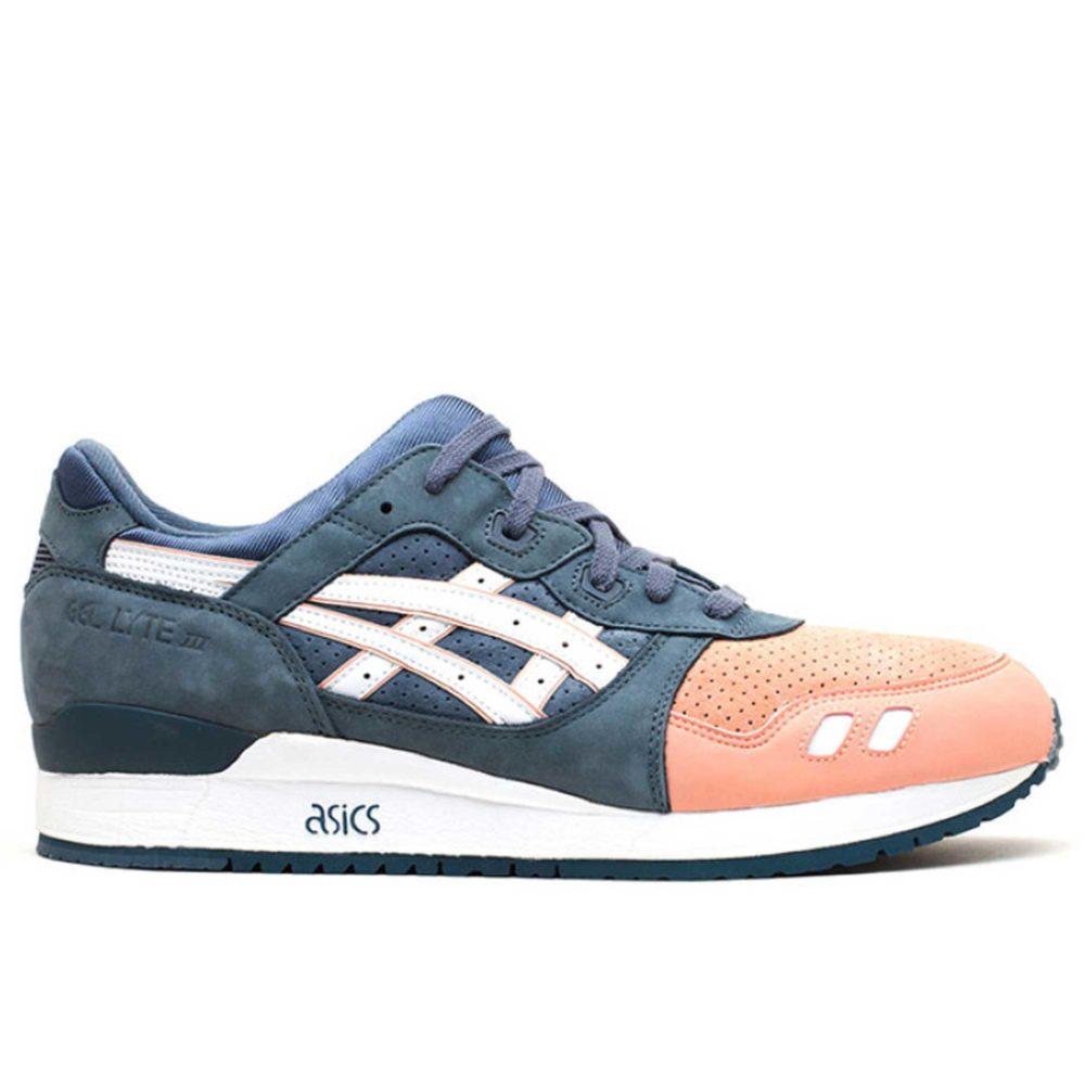 Интернет магазин купить оригинальные кроссовки ASICS GEL-LYTE III H02AK-5001