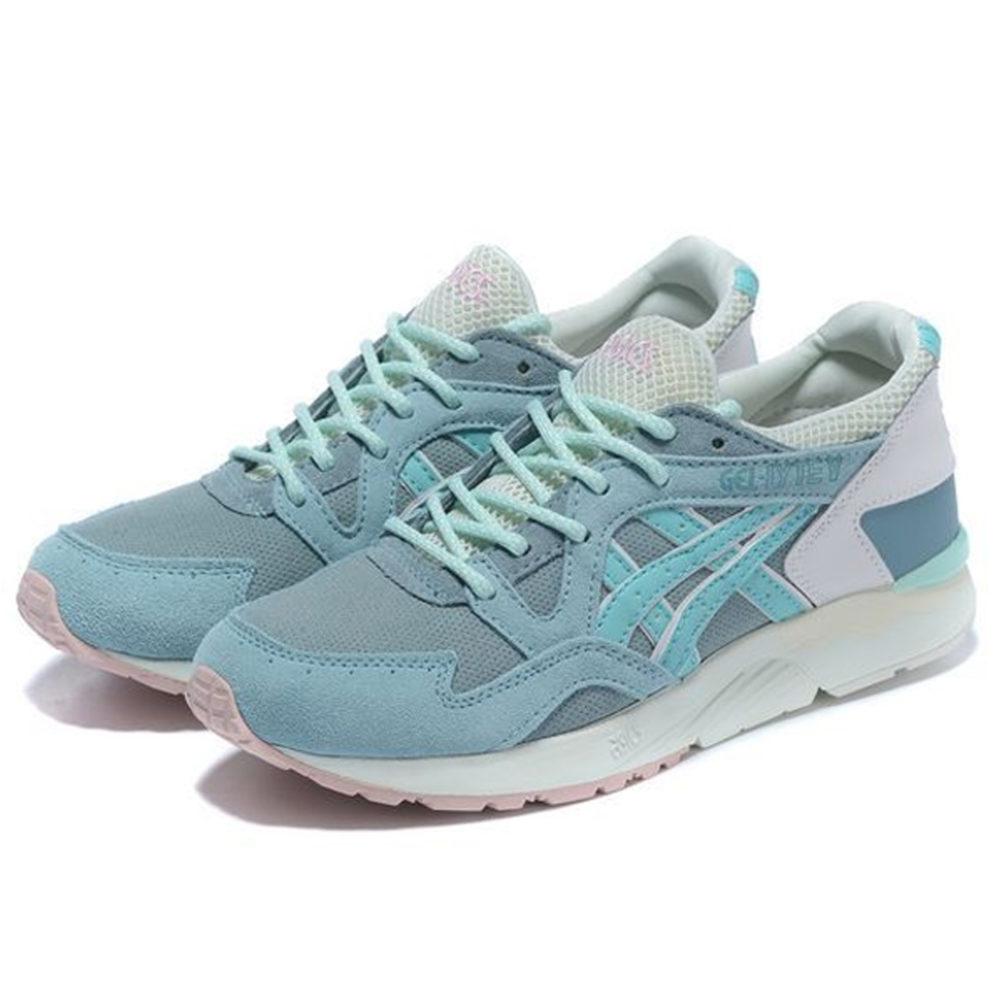 Интернет магазин купить оригинальные кроссовки ASICS GEL-LYTE V H42JK-8185