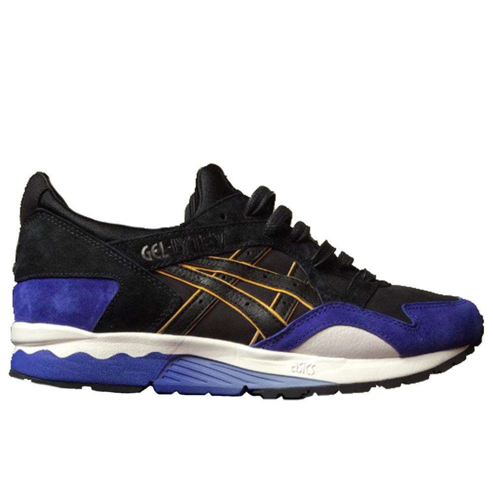 Интернет магазин купить оригинальные кроссовки ASICS GEL-LYTE V H5AOK-9060