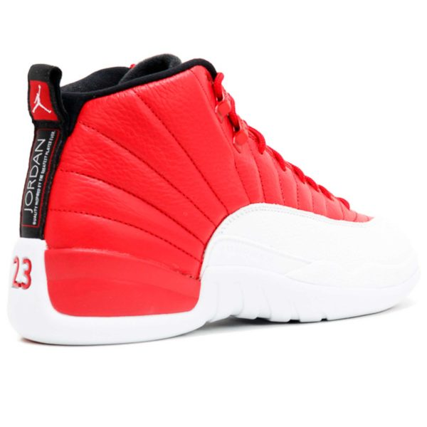 nike air Jordan 12 XII retro gym red 130690-600 купить