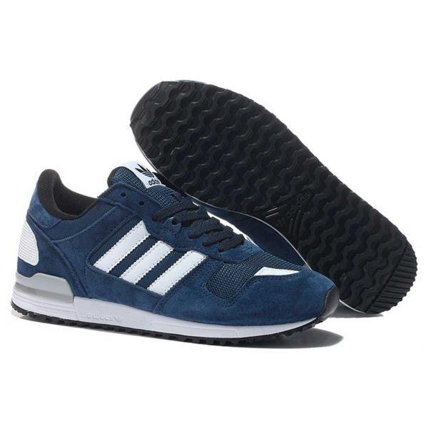 adidas ZX 700 blue BY9267 купить