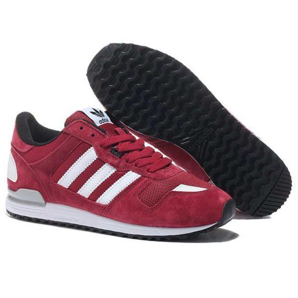 adidas ZX 700 red BY9265 купить