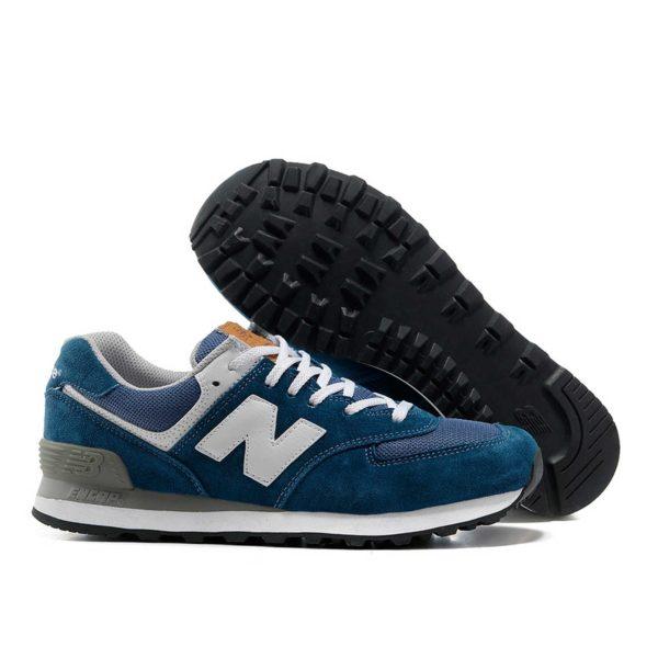 new balance 574 navy blue 574ut интернет магазин