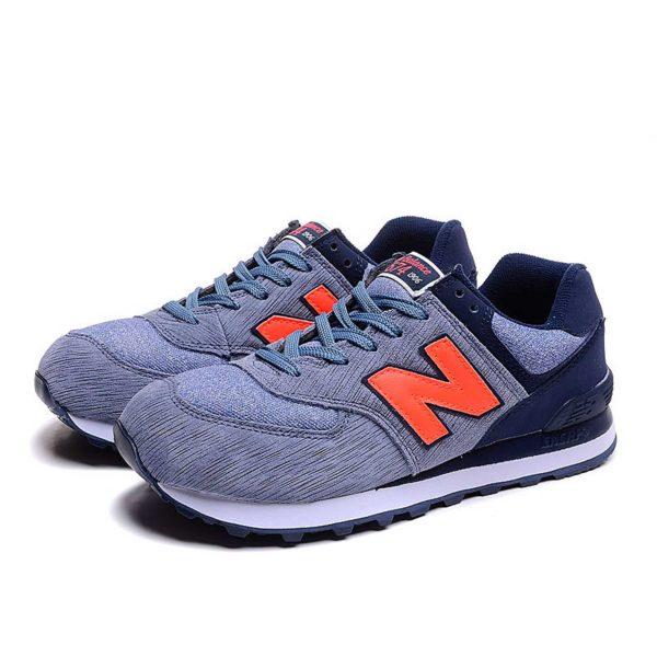 new balance 574 sweatshirt blue aster wl574wtc интернет магазин