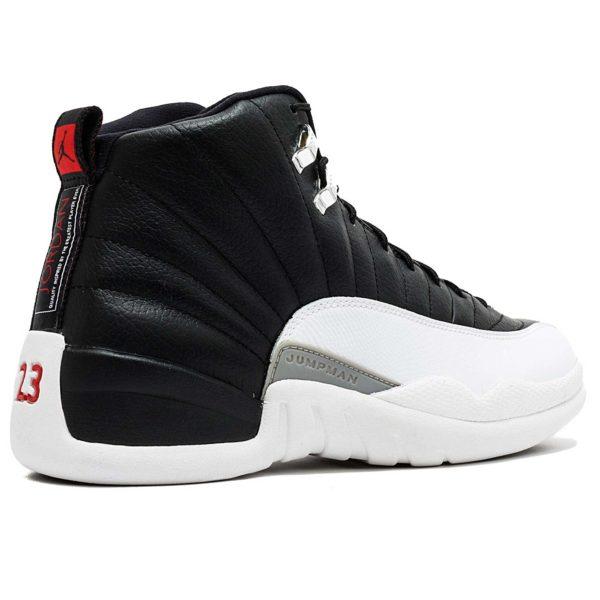 купить nike air Jordan 12 XII retro playoff 2012 release 130690-001