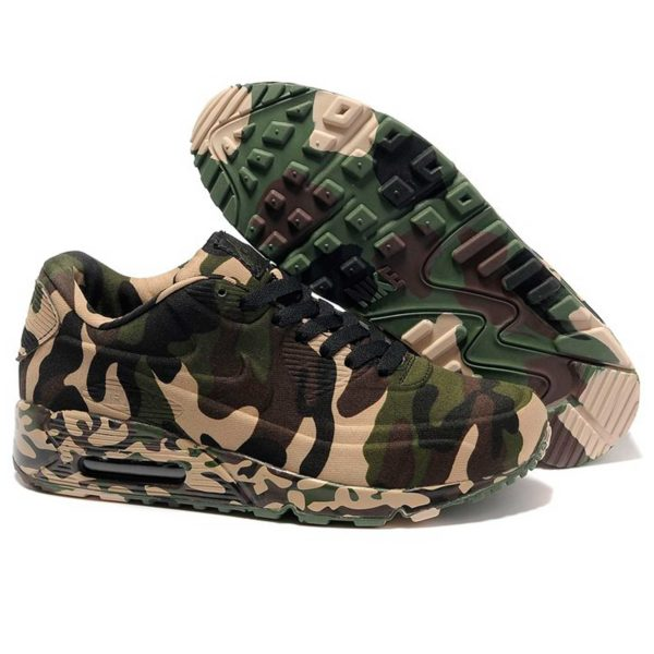 nike air max 90 VT camouflage army green 472513-008 купить