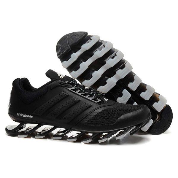 adidas springblade drive 2.0 black с77907 купить