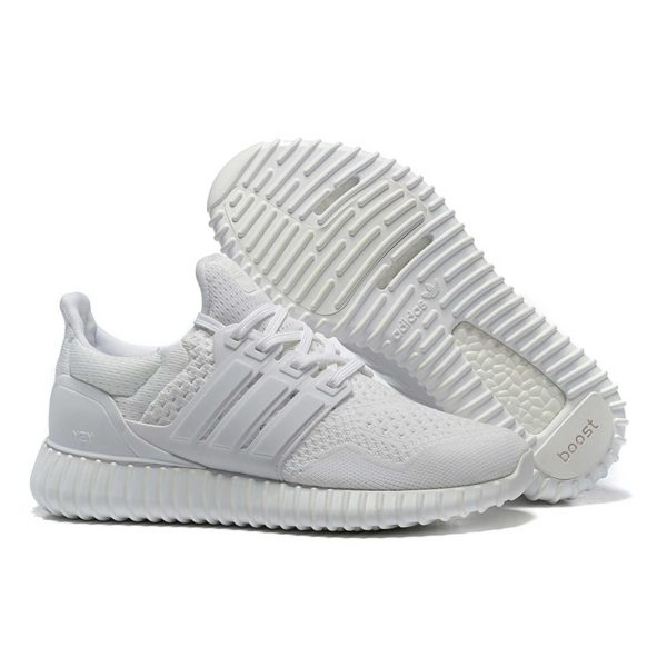 adidas ultra boost snow white BA8841 купить