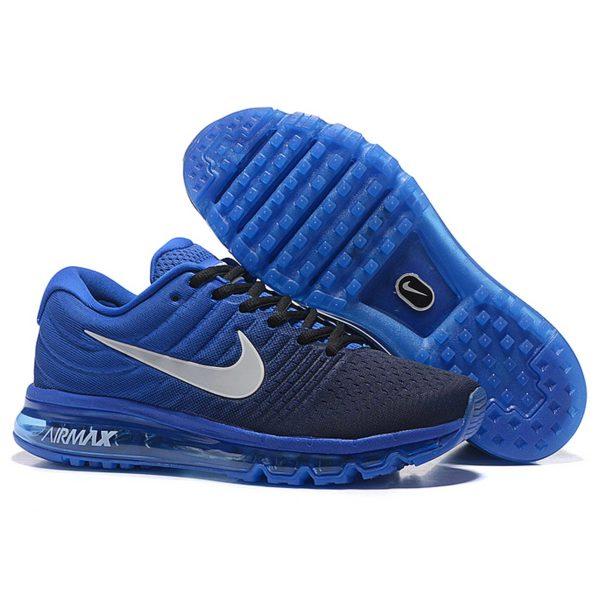 интернет магазин nike air max 2017 dark blue blue 849560-401