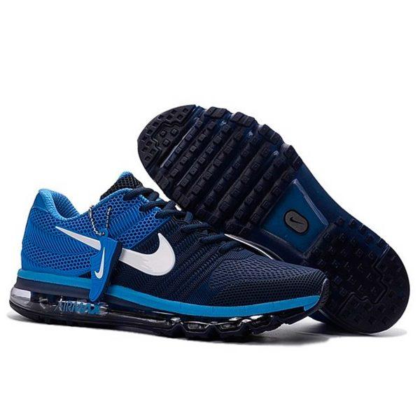 интернет магазин nike air max 2017 KPU dark blue blue 849560-402