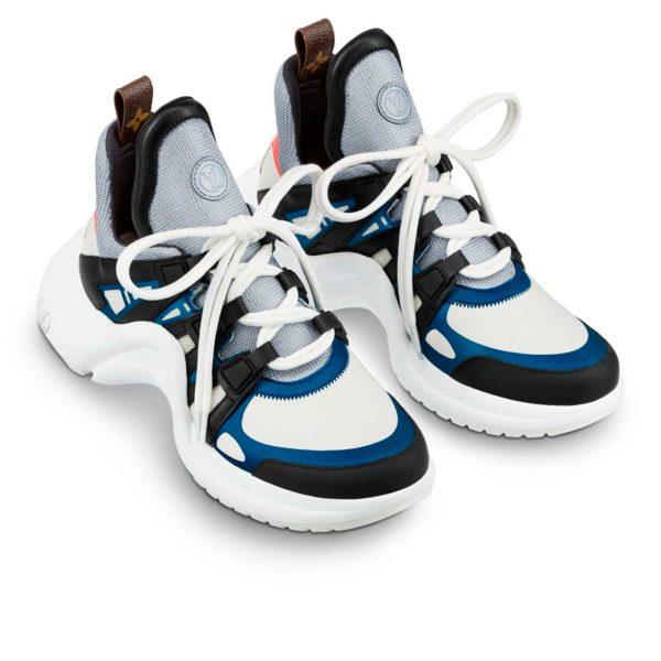 Louis Viton LV archlight sneaker1A43HJ купить