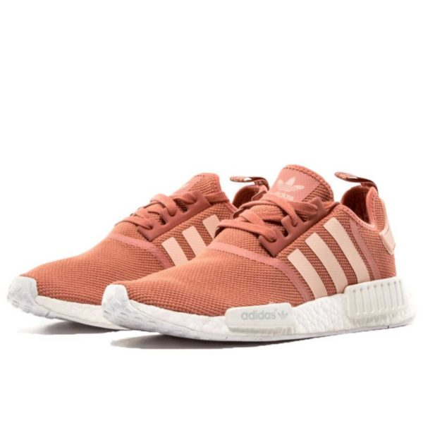 adidas nmd raw pink s76006 купить