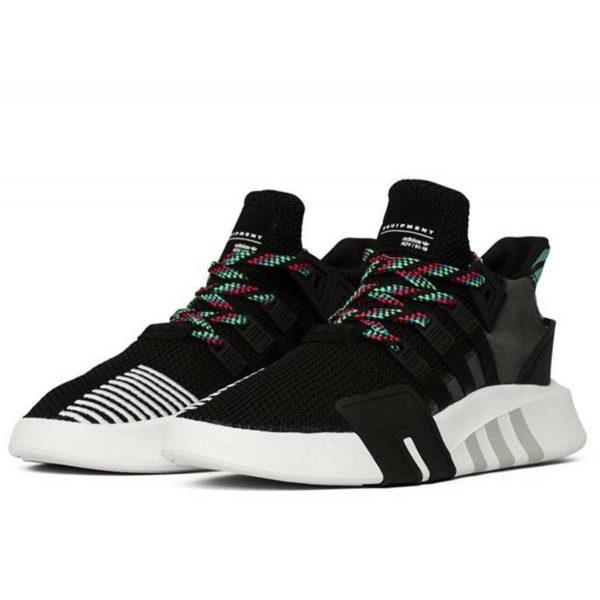adidas eqt basketball adv black CQ2993 купить