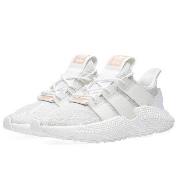 adidas prophere white greyCQ2542 купить
