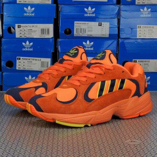 adidasyung 1 orange купить