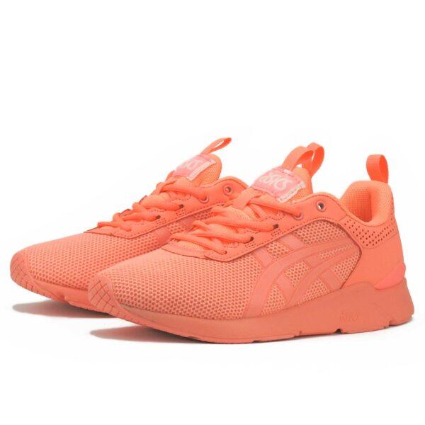 asics gel-lyte runner peach amber HN6E9-2222 интернет магазин
