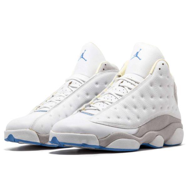 nike air Jordan retro 13 white 310004_103 купить