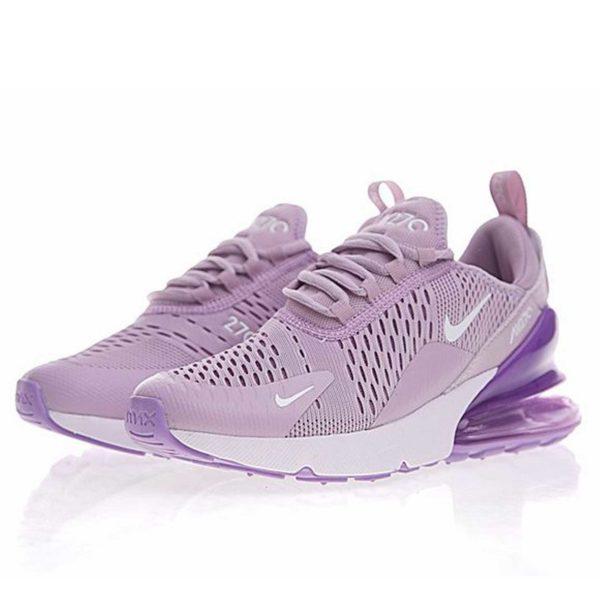 nike air max 270 purple купить
