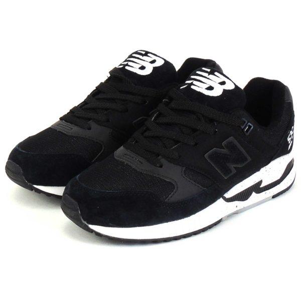 new balance 530 black купить