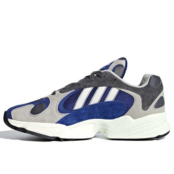 adidas yung 1 grey AQ0902 купить
